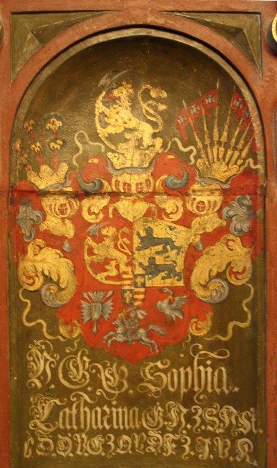 Wappen Sophia