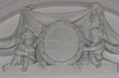 Herzogliche Loge, Lamberti-Kirche