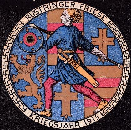 Rüstringer Friese