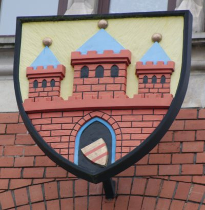 Stadtwappen Oldenburg